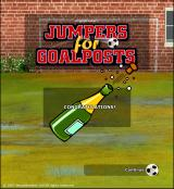 Jumpers for Goalposts Browser Let's celebrate the contract!