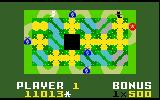 Happy Trails Intellivision The mazes keep getting bigger and more challenging!