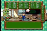 Tokimeki Memorial TurboGrafx CD ...performing chemical experiments, sometimes hazardous to your health...