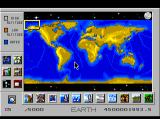 SimEarth: The Living Planet TurboGrafx CD Finally, it's our Earth, the way we know it!..