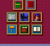 Sherlock Holmes: Consulting Detective TurboGrafx CD Instructions