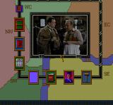 "Sherlock Holmes: Consulting Detective TurboGrafx CD ""I'll give ya some information, but it's gonna cost ya!.."" - ""Never mind. Supreme powers of deduction and a few grams of cocaine is all I need to crack this case"""