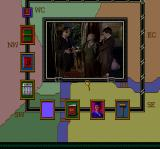 Sherlock Holmes: Consulting Detective TurboGrafx CD So Elvis is alive, after all