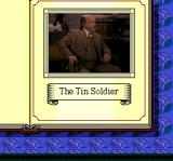 Sherlock Holmes: Consulting Detective TurboGrafx CD Tin Soldier intro