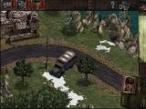 Commandos: Behind Enemy Lines Windows You can easily drive a truck ingame