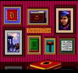 Sherlock Holmes Consulting Detective: Volume II TurboGrafx CD Instructions