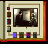 Sherlock Holmes Consulting Detective: Volume II TurboGrafx CD No news for me? No? Then get the f*** outta here!..