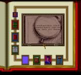 Sherlock Holmes Consulting Detective: Volume II TurboGrafx CD That's totally a clue. Like, dig it