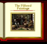 Sherlock Holmes Consulting Detective: Volume II TurboGrafx CD Pilfered Paintings intro