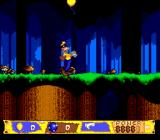 Goofy's Hysterical History Tour Genesis Level 2