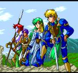 Dragon Slayer: The Legend of Heroes II TurboGrafx CD ...and now in full color