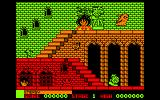 Olli & Lissa: The Ghost of Shilmore Castle Amstrad CPC Lets start! I'm on my way Lissa!