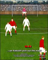 Jumpers for Goalposts 2 Browser Passing