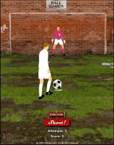 Jumpers for Goalposts 2 Browser Penalty
