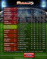 Jumpers for Goalposts 2 Browser The standings