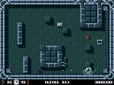 Robotz DX Windows First level