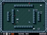 Robotz DX Windows Third level