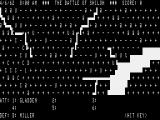 The Battle of Shiloh TRS-80 Combat leaders for skirmish