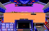 Stellar 7 Amiga Watch out for that laser tank!