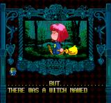 Fantastic Night Dreams: Cotton TurboGrafx CD The heroine
