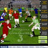 Jumpers for Goalposts 3 Browser Title screen