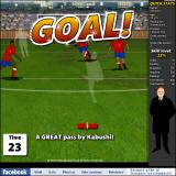 Jumpers for Goalposts 3 Browser A successful pass