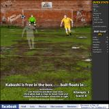 Jumpers for Goalposts 3 Browser Headers