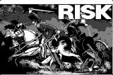 Risk Macintosh Title