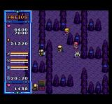 The Legend of Xanadu TurboGrafx CD At night, we explore the mysterious dwelling of the undead...