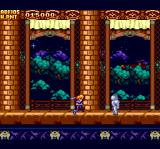 The Legend of Xanadu TurboGrafx CD Beautiful scenery. I wish we could solve this without resorting to violence...