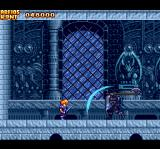 The Legend of Xanadu TurboGrafx CD Gorgeous palace