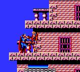 Superman: The Man of Steel Game Gear This guy with the jetpack and the laser gun is a real pain.