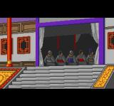 Romance of the Three Kingdoms III: Dragon of Destiny TurboGrafx CD Hey guys, don't fall of the stairs :)