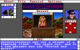 Déjà Vu II: Lost in Las Vegas DOS Hmm...don't find many of these in the desert... (VGA)