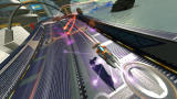 WipEout HD PlayStation 3 Dodging a missile (Moa Therma).