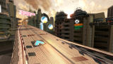 WipEout HD PlayStation 3 No guardrail at Chenghou Project.