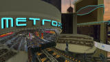 WipEout HD PlayStation 3 Formula 350 is still popular (Metropia).