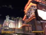 Fallout: New Vegas Windows Oh wow. This is the famed Las Vegas Strip. The view is incredible