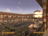 Fallout: New Vegas Windows All those small towns full of unseen poverty and decay - and luxury hotels in New Vegas...