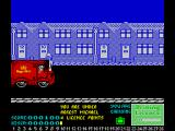 Mailstrom ZX Spectrum Still, not the end of the game though.