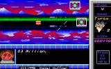 Spaced DOS Against the enemies (First level)