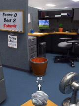 Paper Toss Android This looks easy enough