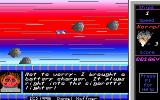 Spaced DOS In an asteroid belt (Level 2)