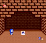 Doraemon: Nobita no Dorabian Night TurboGrafx CD In a castle room, Doraemon finds a timer power-up