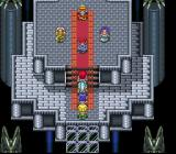 Lufia & the Fortress of Doom SNES The showdown with the Sinistrals