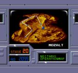 "Neo Nectaris TurboGrafx CD ""Mozalt""? Sule, it was a gleat composel!"