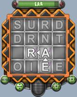 Word Juice Windows Arcade mode start