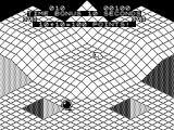 Marble Madness Deluxe Edition ZX Spectrum Get to the end of a screen within a set time and there's a bonus. I think screen one is deliberately easy, a bit of a teaser to keep you playing when other screens seem tough