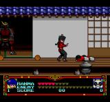 Ranma 1/2 TurboGrafx CD Evil pretending guys throw hot water at you! We all know what that means...