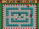 Super Bomberman 2 SNES Level 7